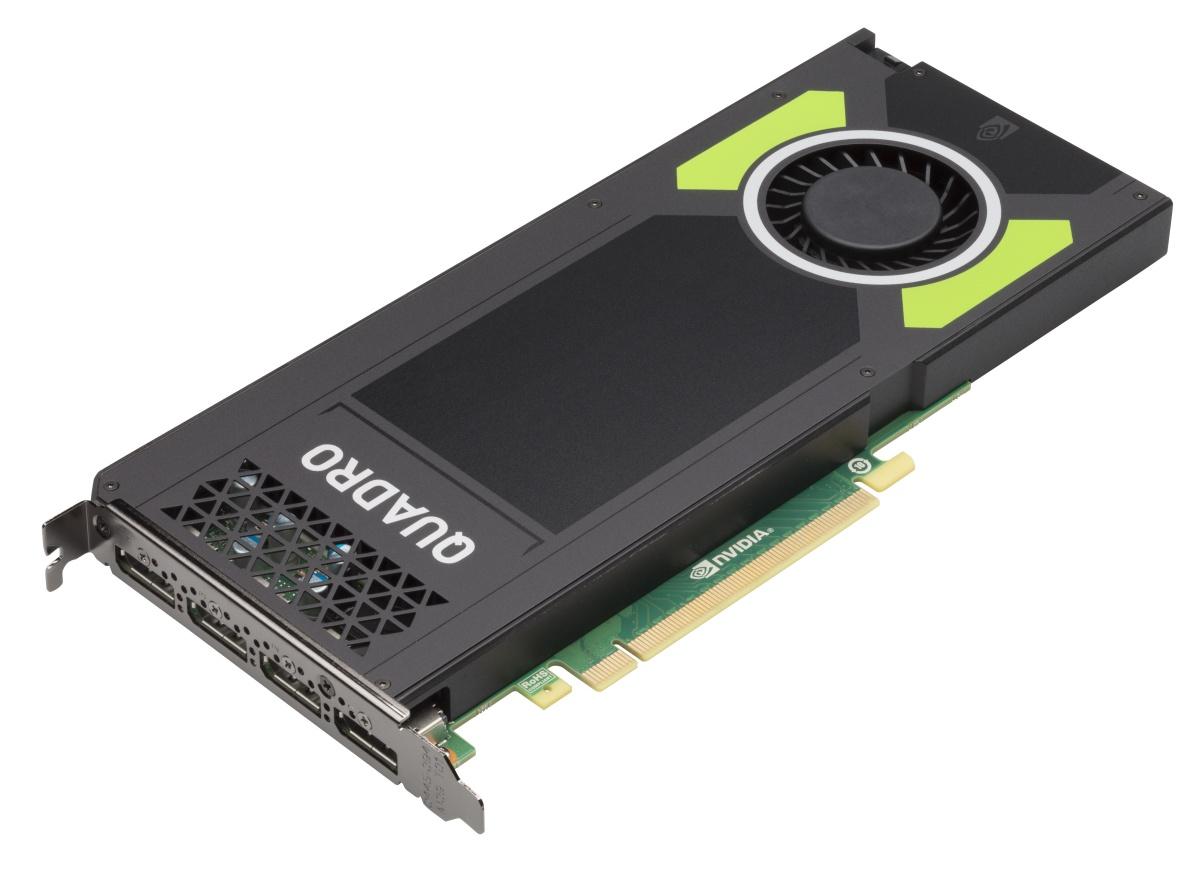 HP NVIDIA Quadro M4000 NVIDIA Quadro M4000 8GB