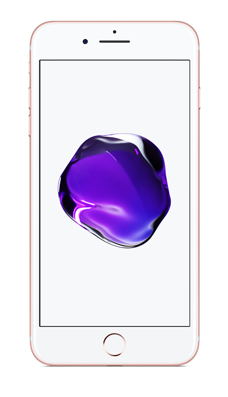 Apple iPhone 7 Plus Single SIM 4G 32GB Pink gold smartphone