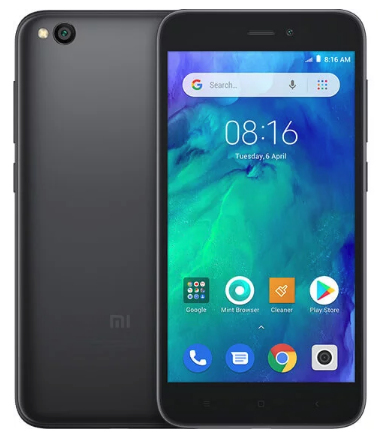 Xiaomi Redmi GO 12.7 cm (5