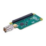 Raspberry Pi TV HAT TV module Green