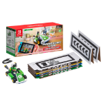 Nintendo Mario Kart Live: Home Circuit Luigi Set Electric engine Car