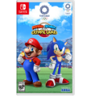Nintendo Mario & Sonic at the Olympics Tokyo 2020, Switch Basic Nintendo Switch