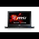 MSI Gaming GS60 6QE(Ghost Pro)-093UK