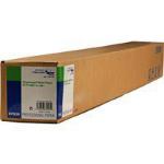 "Epson Singleweight Matte Paper Roll, 44"" x 40 m, 120g/m² C13S041855"