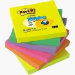 Post-It R330NR self-adhesive note paper Square Multicolour 100 sheets