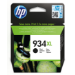 HP C2P23AE (934XL) Ink cartridge black, 1000 pages, 26ml