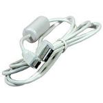 Canon Cable USB 1.5m IFC-400PCU 1.5m White firewire cable