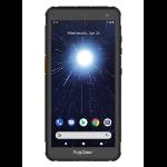 "RugGear RG655 14 cm (5.5"") Dual SIM Android 9.0 4G Micro-USB B 3 GB 32 GB 4200 mAh Zwart"