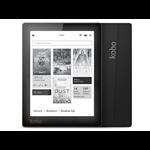"""Kobo Aura 6"""" Touchscreen 4GB Wi-Fi Black e-book reader"""