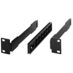 TOA MB-WT4 rack accessory Mounting bracket