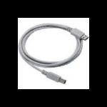 Datalogic OEM USB POT, 12' cable USB 3,66 m