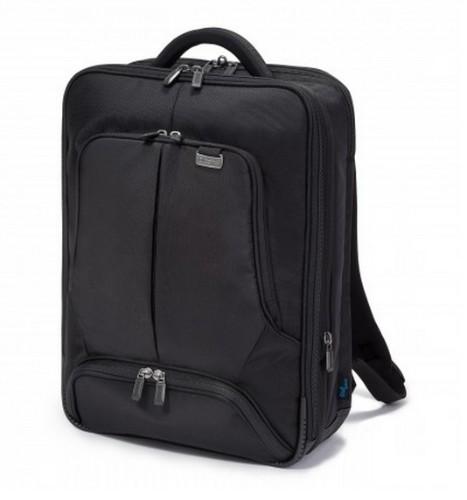 Dicota D30846 backpack Black Nylon