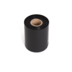Armor AWX FH wax, 80mm Black printer ribbon