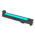 Dataproducts DPCCP6015CE compatible Toner cyan, 21K pages, 682gr (replaces HP 824A)