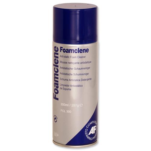AF Foamclene Equipment cleansing air pressure cleaner