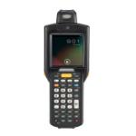 "Zebra MC3200 3"" 320 x 320pixels Touchscreen 372g Black handheld mobile computer"