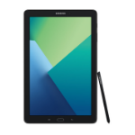 Samsung Galaxy Tab A SM-P580 16GB Black tablet