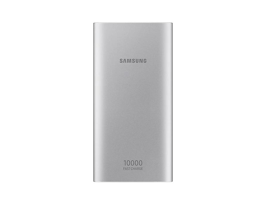 Ultra Battery Pack 10.000mah Silver