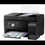 EPSON WORKFORCE ET-4700 ECOTANK 4 CLR INTEGRATED INK MULTIFUNCTION PRINTER