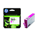 HP CB324EE#301 (364XL) Ink cartridge magenta, 750 pages, 6ml