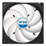 ARCTIC F14 - Standard Case Fan