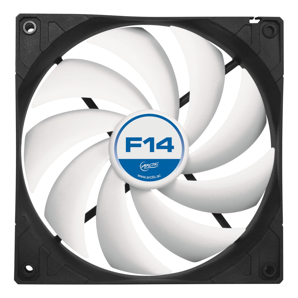 ARCTIC F14 Computer case Fan