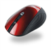 Sweex Wireless Mouse Red