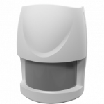 Axis T8341 Passive infrared (PIR) sensor Wireless White