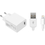 CoreParts MBXAP-AC0008 mobile device charger Indoor White