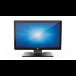 "Elo Touch Solution 2402L 60,5 cm (23.8"") 1920 x 1080 Pixels Multi-touch Multi-gebruiker Zwart"