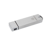 Kingston Technology Basic S1000 128GB 128GB USB 3.0 (3.1 Gen 1) Type-A Silver USB flash drive