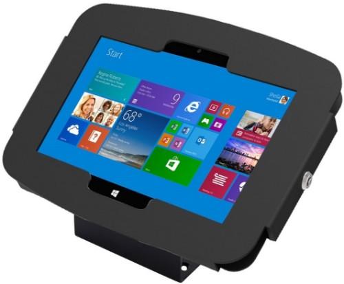 """Compulocks Space tablet security enclosure 30.5 cm (12"""") Black"""