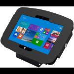 "Compulocks Space 12"" Black tablet security enclosure 101B540GEB"