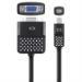 Belkin Mini DisplayPort to VGA Adapter - Black (F2CD028BT)