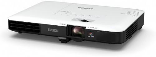 Epson EB-1780W Desktop projector 3000ANSI lumens 3LCD WXGA (1280x800) Black, White data projector