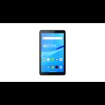 "Lenovo Tab M7 17.8 cm (7"") Mediatek 1 GB 16 GB Wi-Fi 4 (802.11n) Grey, Platinum Android 9.0"