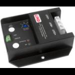 Lind Electronics LPT1230-054 Black power adapter & inverter