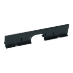 Data Cable Partition, InfraStruXure PDU, 750mm Wide, pass-through