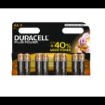 Duracell Plus Power AA Single-use battery Alkaline