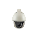 LevelOne HUBBLE PTZ Dome IP Network Camera, 2-Megapixel, 30X Optical Zoom, Indoor/Outdoor, two-way audio, 802.3at PoE