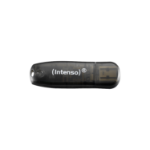 Intenso Rainbow Line USB flash drive 16 GB USB Type-A 2.0 Black