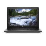 """DELL Latitude 3590 Black Notebook 39.6 cm (15.6"""") 1366 x 768 pixels 2.50 GHz 7th gen Intel® Core™ i5 i5-7200U"""