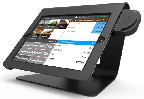 Compulocks Nollie Multimedia stand Black Tablet