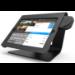 Compulocks Nollie Carro para administración de tabletas Negro Tableta