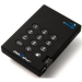 iStorage diskAshur USB 3.0 256-bit 1000GB Black