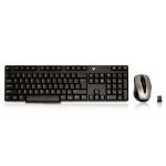 V7 Wireless Keyboard and Mouse Combo, Spanish ES
