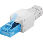 Microconnect KON521TL wire connector RJ45 White