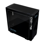 EVGA DG-76 computer case Midi-Tower Black