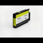 Alpa-Cartridge Comp HP G+G Officejet Pro 8100e Hi Cap Yellow Ink CN048A No 951XL [951XL Y(CN048A)]