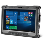 Getac A140 128GB 4G Grey tablet